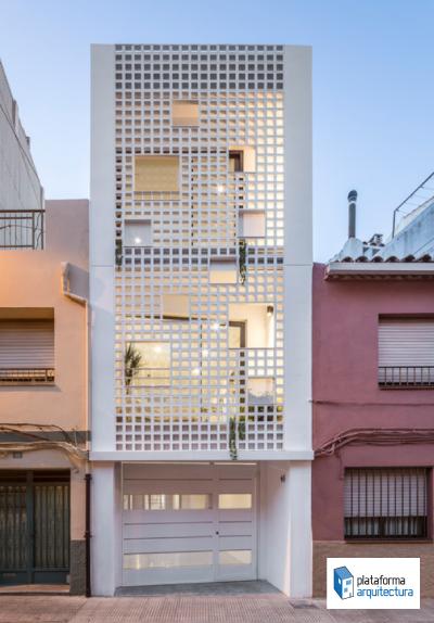 Nuestra V19, entre las mejores casas del 2019