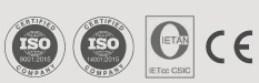 certificados Ubiko