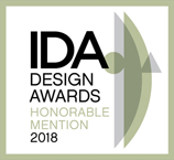 International Design Awards IDA 2018