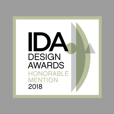 International Design Awards ID2018
